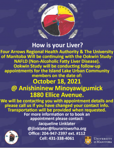 Read more about the article How is your liver?