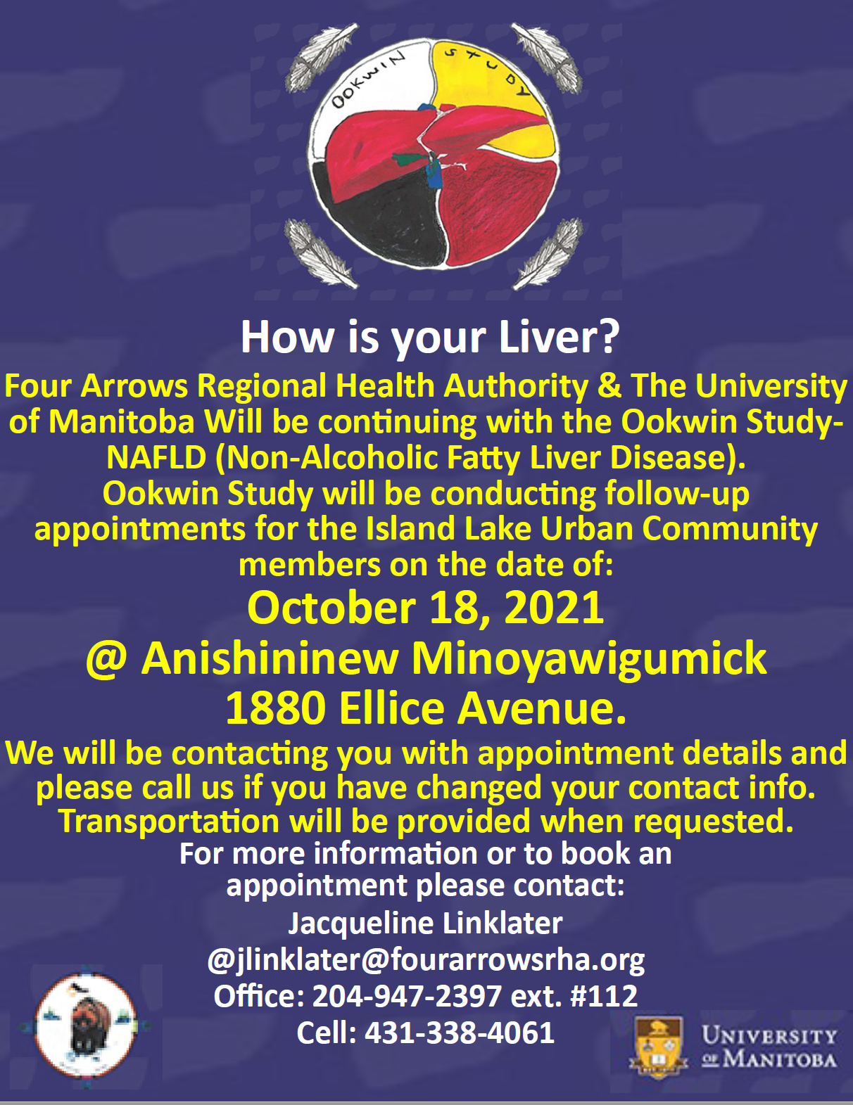 You are currently viewing How is your liver?